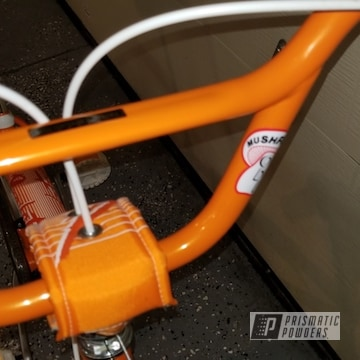 New Tucker Orange