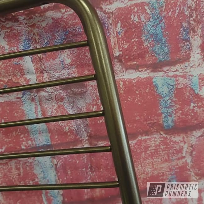 Powder Coating: Vintage Chairs,Chairs,Bronze,Lawn Chairs,Highland Bronze PMB-5860,Folding Chairs,lawn furniture