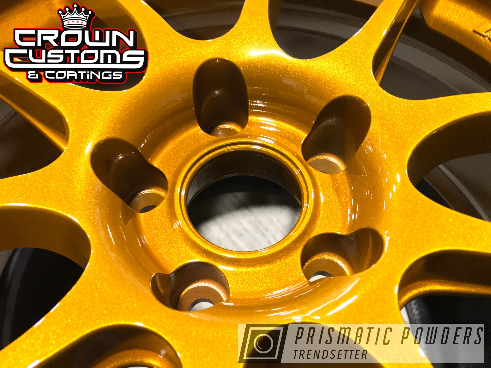 Powder Coating: Wheels,Enkei Wheels,Clear Vision PPS-2974,Illusion Spanish Fly PMB-6920,enkei pf01