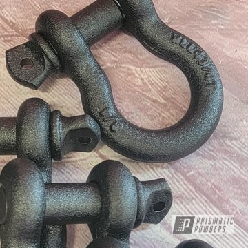 Powder Coated Tow Hooks In Pws-4344