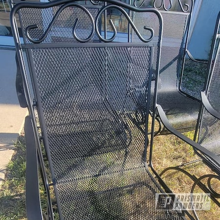 Powder Coating: Patio Chairs,Chairs,BLACK JACK USS-1522,Outdoor Furniture,Custom Outdoor Furniture,Lawn Chairs,Outdoor Patio Furniture