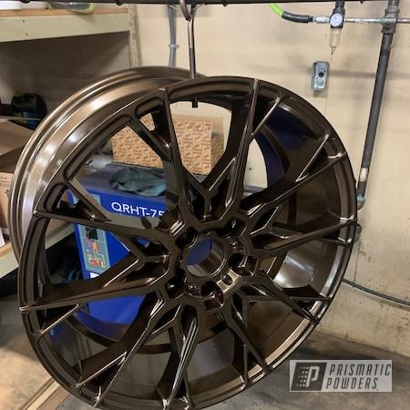 "Powder Coating: Wheels,Alloy Wheels,Satin Bronze Chrome PMB-10182,Clear Vision PPS-2974,20"" Wheels,Rims"