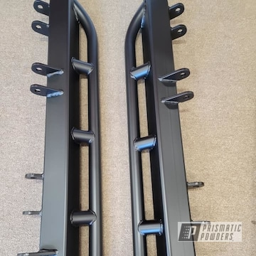 Powder Coated Bumpers In Uss-1522