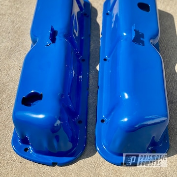 Powder Coated Valve Covers In Psb-4624