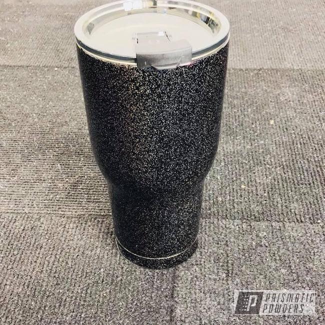 Powder Coating: Glowing Aura PMB-2692,Tumbler,RTIC