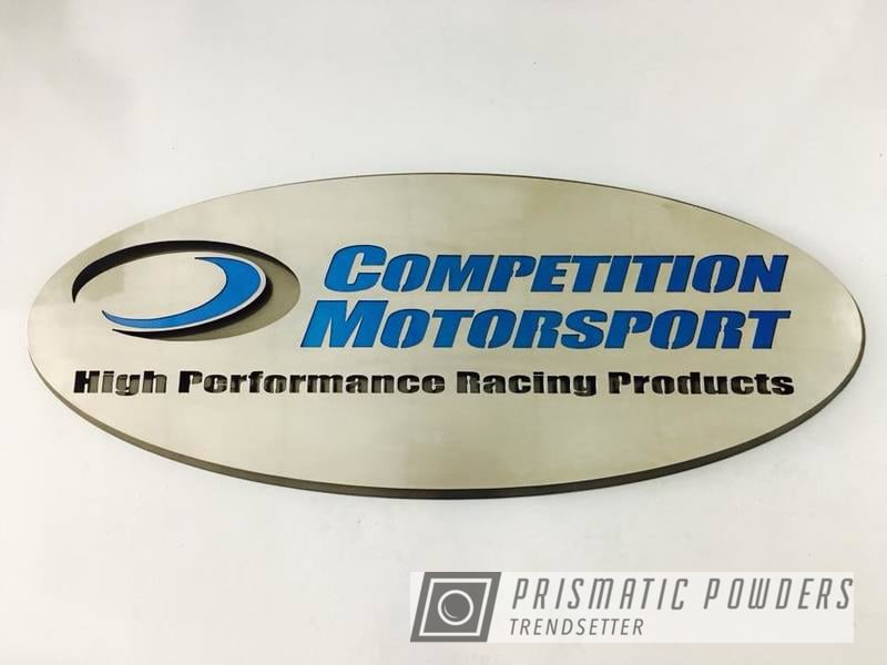 Powder Coating: Custom,Black Chrome II PPB-4623,Clear Vision PPS-2974,stainless steel,Anodized Blue UPB-1394,Sign,Custom Business Sign,Business