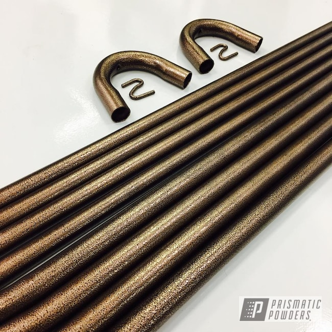Powder Coating: copper,Empire Copper Vein PVS-5469