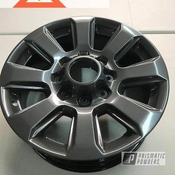 Heavy Steel Face With High Gloss Black Inner Barrel