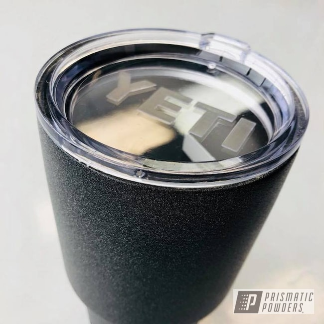 Powder Coating: DUSK GREY UTB-2467,Yeti Cup,Tumbler,Textured Finish,Custom Cup,YETI,Custom Tumbler Cup,Textured,Custom Yeti