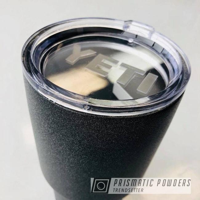 Dusk Grey: Prismatic Powders
