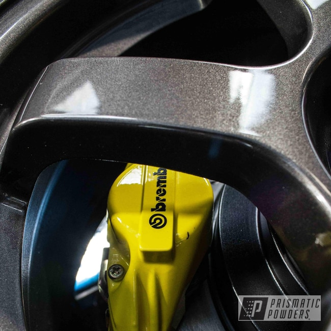 Powder Coating: Wheels,Powder Coated Brembo Brake Calipers,Automotive,Calipers,Tractor Green PSS-4517,Brembo,Trans Copper II PPS-2618,Hot Yellow PSS-1623,Clear Vision PPS-2974,Subaru,Restoration,Alien Silver PMS-2569,Brembo Brakes,Brembo Brake Calipers,LOLLYPOP BERRY UPS-1509,Custom Brake Calipers