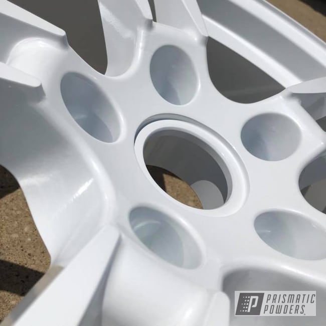 Powder Coating: Wheels,Automotive,Wheel,22'',Pearl,Porsche,Pearl Sparkle PMB-4130