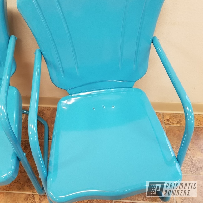 Powder Coating: Custom Furniture,Chairs,Native Stone PSB-6757,Furniture