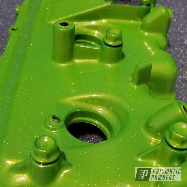 Powder Coating: Auto Parts,Automotive,Silver Sparkle PPB-4727,Monster Truck,SUPER CHROME USS-4482,Turbo RZR,Shocker Yellow PPS-4765,Duramax