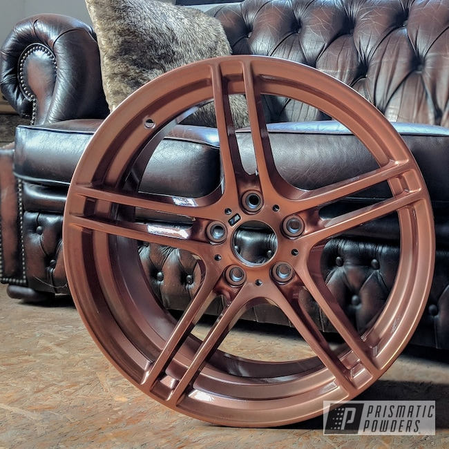 Powder Coating: Wheels,Clear Vision PPS-2974,Custom Wheels,BMW,Illusion Rose Gold PMB-10047,BBS,Rosegold,Rose Gold,Powder Coat Wheels
