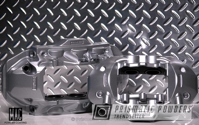 Pacific Silver